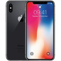 iPhone X Quốc Tế - 64GB - Like new 99%