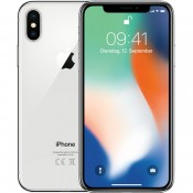 iPhone X 256GB Lock 99%