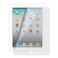 Miếng dán trong suốt iPad 2-3-4