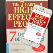Đọc sách trên iPhone/iPad tại sao không ?