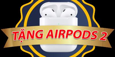 """IMAXMOBILE """"chơi lớn"""" tặng miễn phí AirPods khi mua iPhone"""