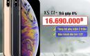 Mưa quà tặng tháng 7 khi mua Iphone X/  XS/  Xs Max - Giá rẻ vượt trội - Trả góp tiện lợi